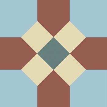 Porto Bonita PB.31. 14x14x1.6
