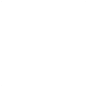 UNI 1.0 White 20x20x1.2
