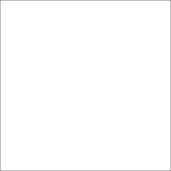 UNI 1.0 White 20X20x1.6