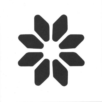 Porto patroontegel PP.6