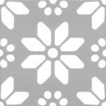 Porto patroontegel PP.11