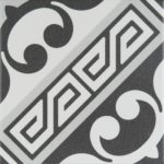 Porto patroontegel PP.38