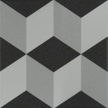 Porto patroontegel PP.40