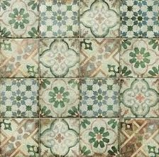 Porto patroontegel PP.113